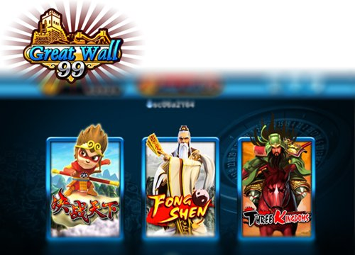 greatwall99 online casino